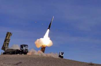 Large-Scale Air Defense Exercises Get Underway in Iran - Military