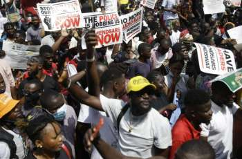Nigerian Forces Kill Several Protesters During Rallies Against Police Brutality - Reports