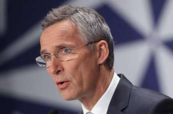 NATO Chief Welcomes Progress on Russian-US New START Talks
