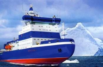 Construction of Russia's Fifth Project 22220 Icebreaker May Begin Soon - Rosatom Chief