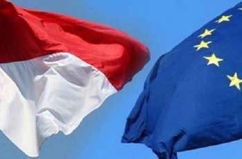 EU, Indonesia Hold 5th Security Policy Dialogue in Virtual Format - Brussels