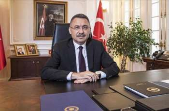 Turkey Will Send Troops to Karabakh If Azerbaijan Asks - Vice President