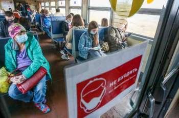 Russian Defense Ministry to Deploy Coronavirus Hospital in South Ossetia - Shoigu