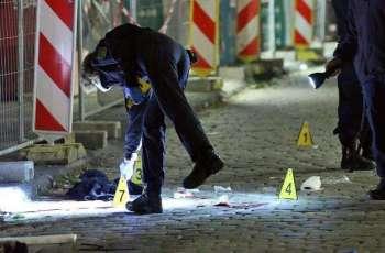 Russian Investigators Close Terrorism Probe Against Berlin Murder Victim From Georgia