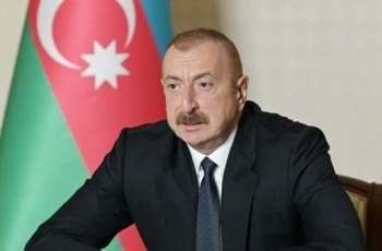 Aliyev Rules Out Self-Determination Referendum in Nagorno-Karabakh
