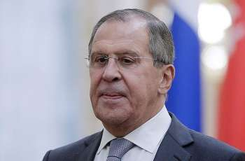 Lavrov, Greek Foreign Minister to Meet in Athens on October 26 - Russian Foreign Ministry