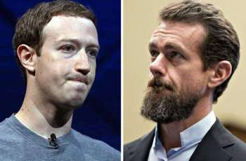 US Senate Committee Approves Subpoenas for CEOS of Facebook, Twitter
