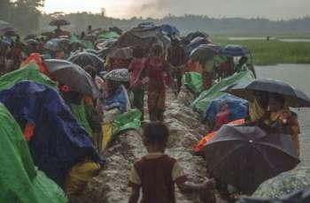 UN Estimates 2,400 Rohingya Refugees Fled Myanmar in 2020, Up to 200 Died - Grandi