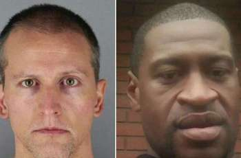 US Judge Dismisses Third-Degree Murder Charge Against Officer in Floyd's Death - Fox News