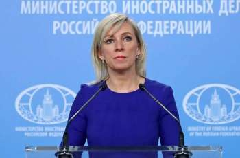 Russia Sees US Attempts to Stir Up Separatist Sentiments Among Syrian Kurds - Zakharova