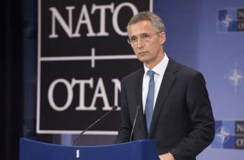 NATO Ministers Support De-Confliction Mechanism in Eastern Mediterranean - Stoltenberg
