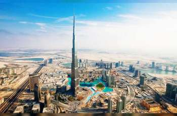 Dubai real estate transactions valued at AED4 bn during week ending 22 October