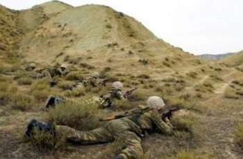 Improper to Discuss CSTO Help as Clashes Enfold in Karabakh, Not Armenia- Russian Diplomat
