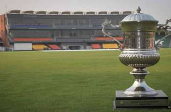 Quaid-e-Azam Trophy matches to be broadcast live on PTV as part of three-year deal