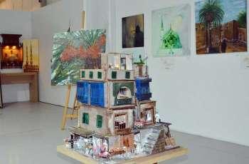 جمعية الثقافة والفنون تشارك بموسم تمور المدينة