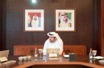 Hamdan bin Mohammed launches AED500 million economic stimulus package
