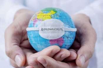 مليون و151 ألفا و77 شخصا عدد وفيات كورونا حول العالم منذ ظهور الفيروس