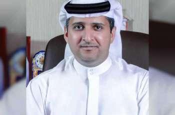 """منصور بو عصيبة رئيسا لـ"""" اتحاد الامارات للدراجات"""""""