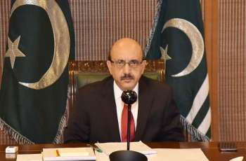 Masood Khan calls for making Kashmir a truly global movement