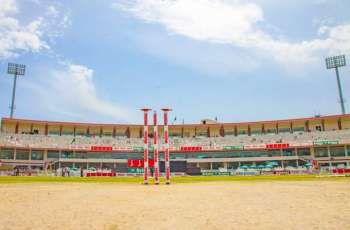 Local players reminisce Pindi Cricket Stadium memories