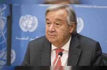 الأمم المتحدة ترحب بإعلان وقف إطلاق النار الإنساني بين أرمينيا وأذربيجان