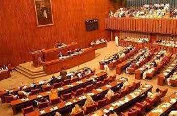 Senate unanimously passes resolution to condemn blasphemous content in France