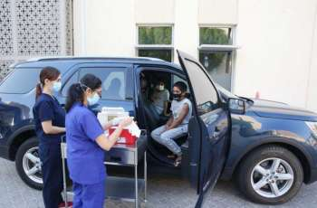 SEHA increases accessibility of seasonal influenza vaccinations across its network