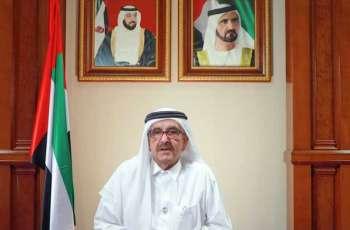 Hamdan bin Rashid inaugurates virtual edition of WETEX and Dubai Solar Show 2020