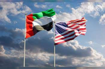 UAE, US sign MoU on humanitarian, development relations