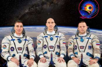 Russian ISS Cosmonauts Ryzhikov, Kud-Sverchkov to Space Walk on November 18 - Roscosmos
