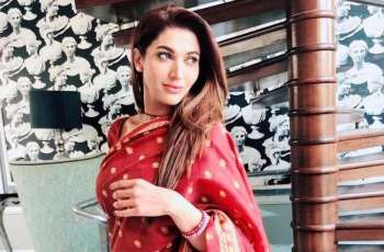 Sana Fakhar faces inquiry about her foreign trips