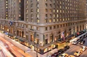 Roosevelt Hotel earned more than $7million in three years, says Ghulam Sarwar