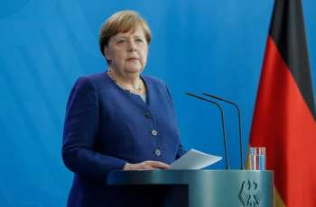 Merkel Says Any Restriction of Human Rights Amid Pandemic Must Be Justified