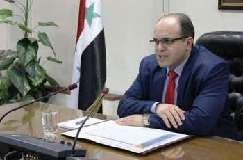Meeting of Joint Russian-Syrian Cooperation Committee May Convene in Late 2020 - Damascus