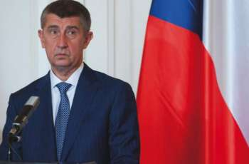 Czech Gov't to Ask Parliament to Extend State of Emergency Until December 3