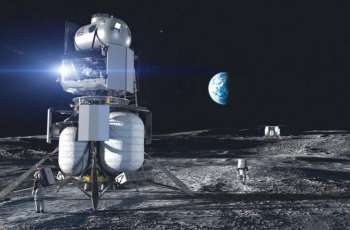 European, US Space Agencies Sign Memorandum of Understanding on Lunar Gateway Project