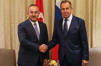 Lavrov, Cavusoglu Stress No Alternative to Peaceful Solution of Karabakh Problem - Moscow