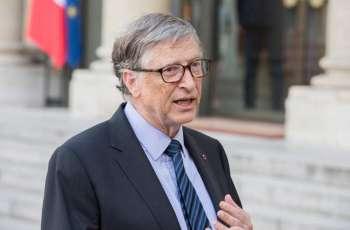 UAE essential partner in stopping polio in Pakistan: Bill Gates