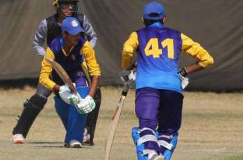 Mubasir, Shehzad all-round show secure wins for Northern and Southern Punjab in National U19 One-Day Tournament