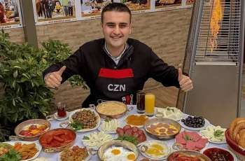 Popular Turkish Chef to visit Pakistan soon