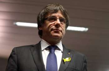 Spain Detains 6 People Suspected of Funding Puigdemont's Residence in Belgium - Reports
