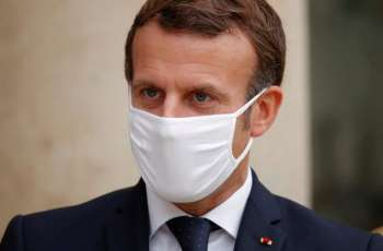 Macron Says European Security Impossible Without Restoring Trust With Russia