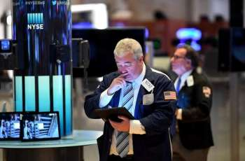 US Stocks Dive Almost 3% Amid Political Uncertainty, Increase in COVID-19 Cases