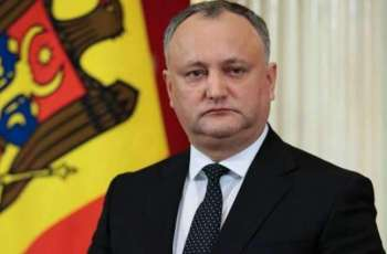 Moldovan President Expects Low Diaspora Turnout at Upcoming Election Due to COVID-19