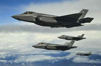 US Air Force Builds $107Mln Research Facility For Next-Generation Munitions - Statement