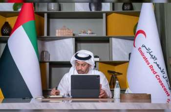 UAE launches humanitarian, development initiatives to achieve security, peace, stability: Hamdan bin Zayed