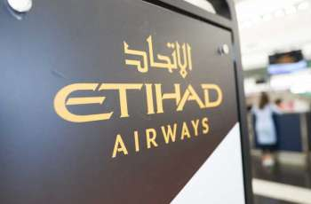 Etihad becomes first airline to issue sustainability-linked Sukuk