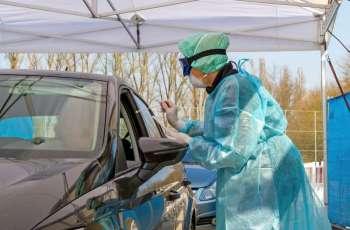 Germany announces 16,774 new coronavirus cases