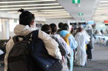 إصابات كورونا في العالم تتجاوز 44.2 مليون