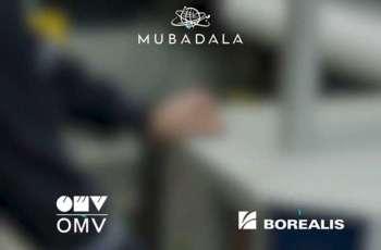 OMV and Mubadala complete Borealis transaction